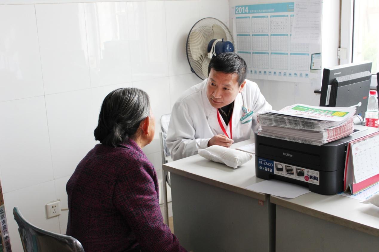 中医张生:治疗慢性胃炎注意这五点,很快就能见效